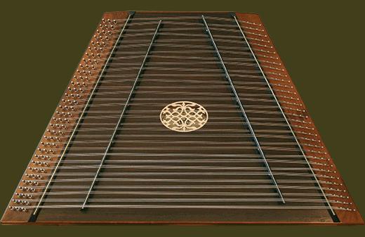 Hackbrett, Hackbrettbau, Model 30170