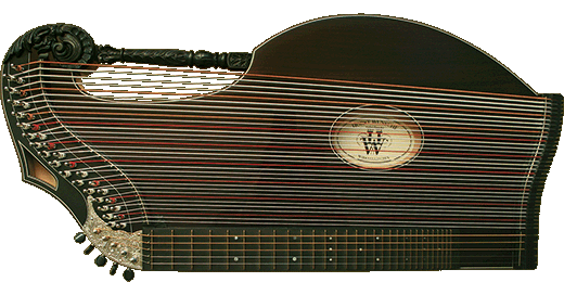 Altzither Art. 30144