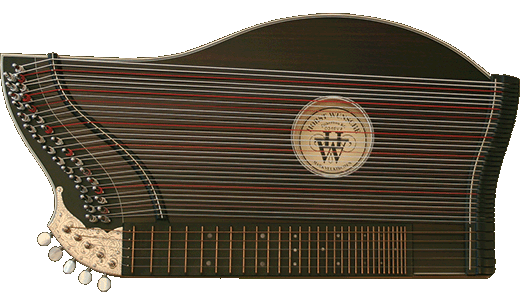 Quintzither Art. 30146